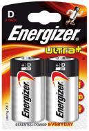 Pile Torcia Alcaline Energizer Ultra+
