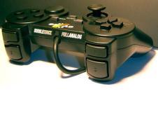 PS2 Pad PES - XT