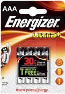 Pile Ministilo Alcaline Energizer Ultra+