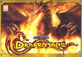 Drakensang Collezionista Deluxe