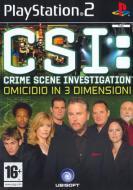 CSI - Crime Scene Investigation