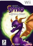 The Legend Of Spyro: The Eternal Night