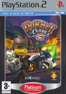 Ratchet & Clank 3 PLT