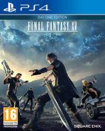 Final Fantasy XV MustHave