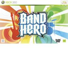 Band Hero Bundle