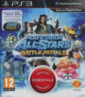 Essentials PS All Stars Battle Royale