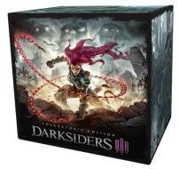 Darksiders III Collector's Ed.