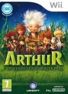 Arthur - La Vendetta Di Maltazard