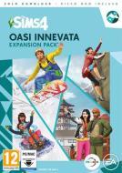 The Sims 4 Ep10 Oasi Innevata