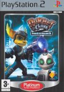 Ratchet & Clank 2 PLT