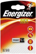 Pile Specialistiche Alc. A23 Energizer