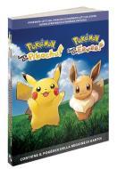 Pokemon: Let's Go - Guida e Pokedex Uff.