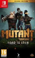 Mutant Year Zero-Road to Eden Deluxe Ed.