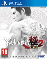 Yakuza Kiwami 2 Limited Ed.