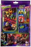 Kit 16 Accessori Ninja Turtles All DS