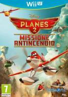 Disney Planes 2: Missione Antincendio