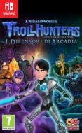Trollhunters I Difensori di Arcadia