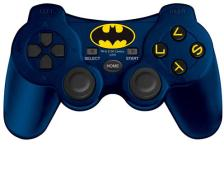 Controller USB Batman PS3