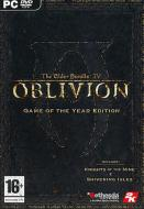 Oblivion Game of The Year