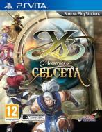 Y's: Memories of Celceta