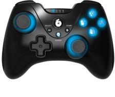 BB Controller Wireless Nero Wii U