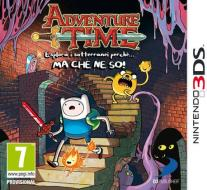 Adventure Time Esplora i sotteranei...