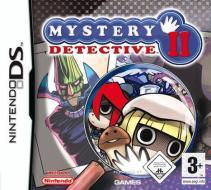 Mistery Detective 2