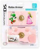 DS Custodia rigida Yoshi & Princess