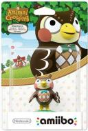 Amiibo Animal Crossing Blatero