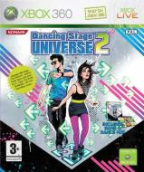 Dancing Stage Universe 2 + Dance Mat