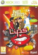 Lips Party Classics