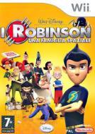 I Robinson: Una Famiglia Spaziale