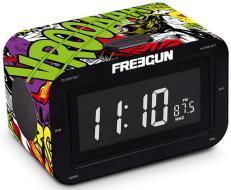 BB Radiosveglia Freegun