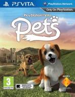 Playstation Pets