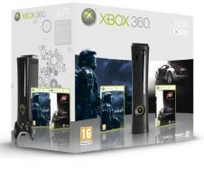XBOX 360 Elite Easter Bundle