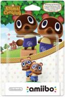 Amiibo Animal Crossing Mirco e Marco