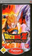 Dragonball Z Shin Budokai PLT