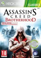Assassin's Creed Brotherhood CLS