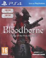 Bloodborne GOTY Ed.