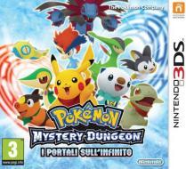 Pokemon Mystery Dungeon-Portali Infinito