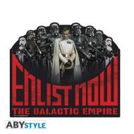 Mousepad Star Wars - Enlist Now Empire
