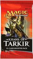 Magic Khans of Tarkir Busta UK