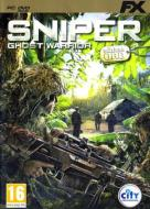 Sniper Ghost Warrior Premium