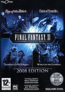 Final Fantasy XI + Wings Of The Goddess