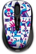 MS Wrlss Mobile Mouse 3500 Artist Lyon4