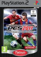 Pro evolution soccer 2011 PLT