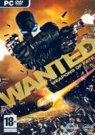 Wanted Weapons Of Fate