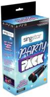 Singstar Party Pack