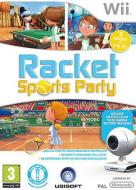 Racket Sports Party Bundle
