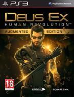 Deus Ex: Human Revolution Augmented Ed